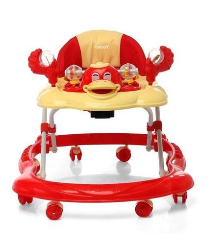 andador para bebe + sonidos + tablero didactico con juguetes