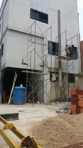 andamios alquiler equipos construcción múltiples servicios