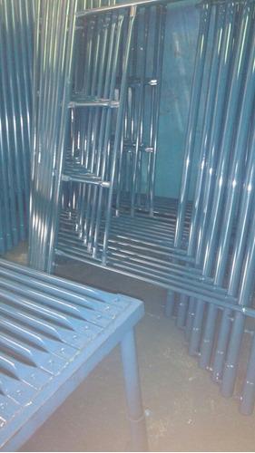 andamios tubulares estandar 1.6 jm   somos fabricantes