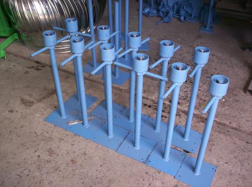 andamios tubulares  (fabrica)