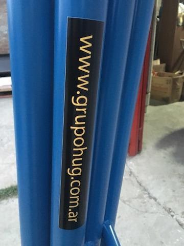 andamios tubulares servicio fabricacion