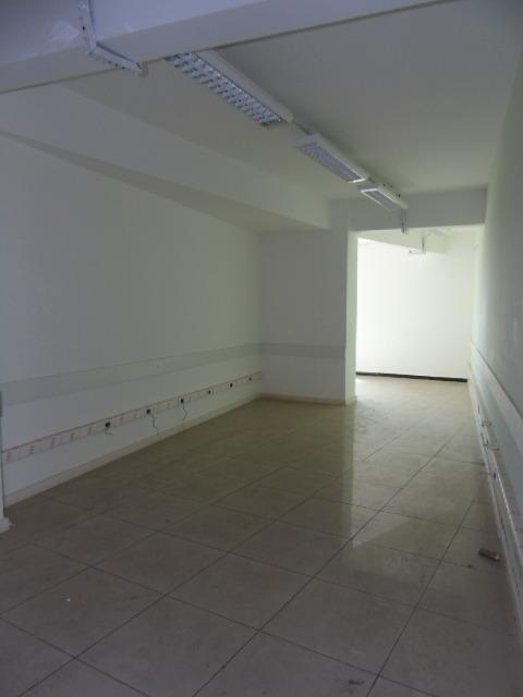 andar com 11 salas em excelente localização em contagem - 6805
