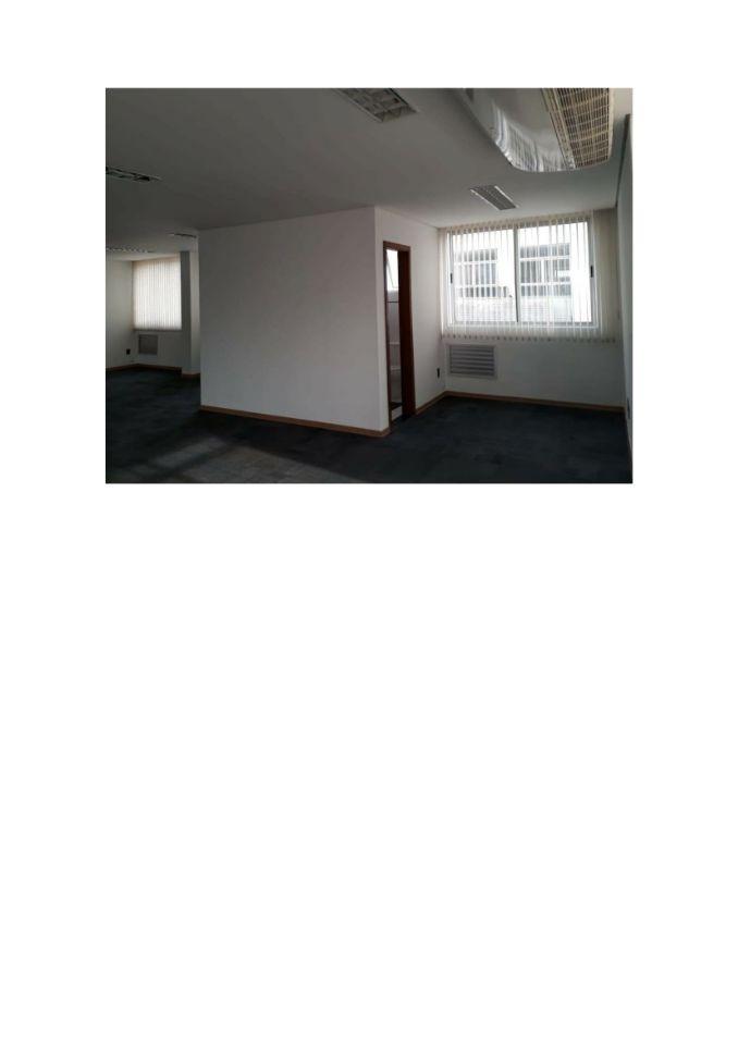 andar comercial com área aproximada  520m² em nova lima - op2416