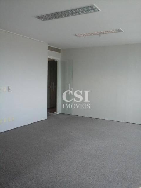 andar corporativo para alugar, 416 m² por r$ 17.888,00/mês - centro - campinas/sp - ac0005