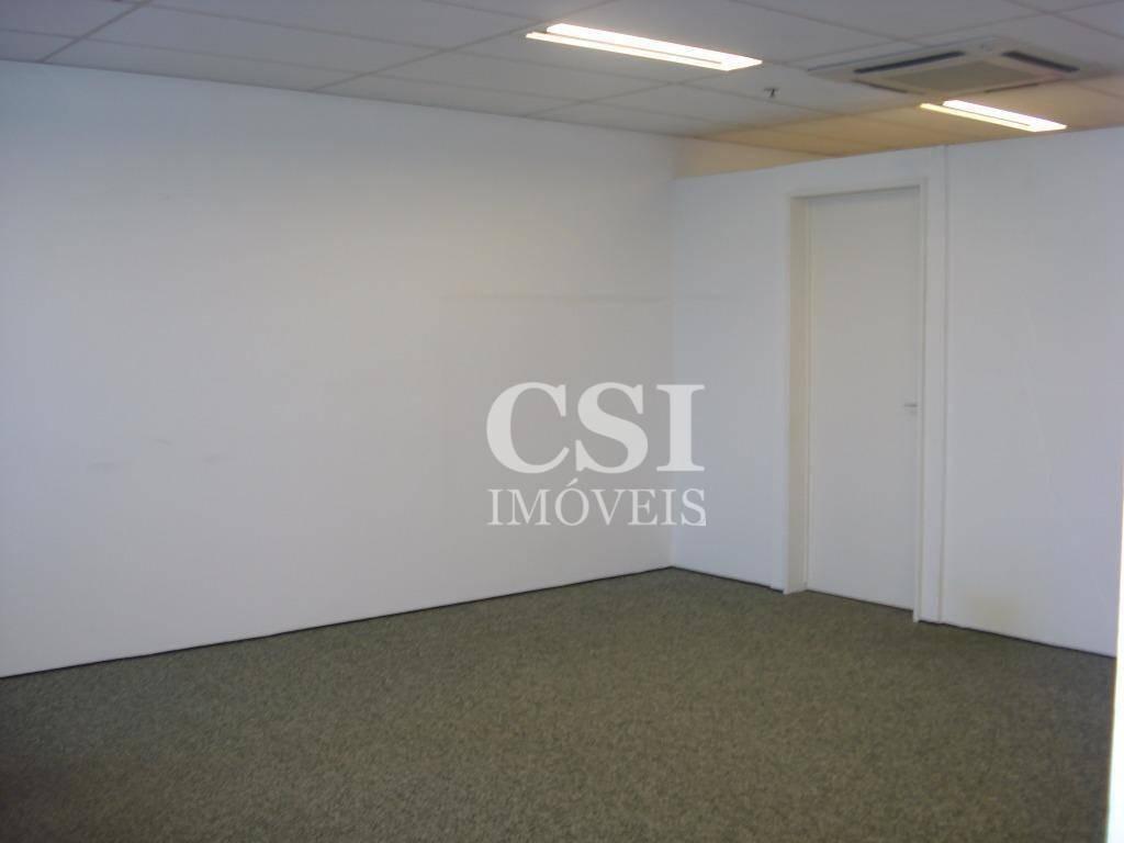 andar corporativo para alugar, 416 m² por r$ 17.888,00/mês - centro - campinas/sp - ac0006