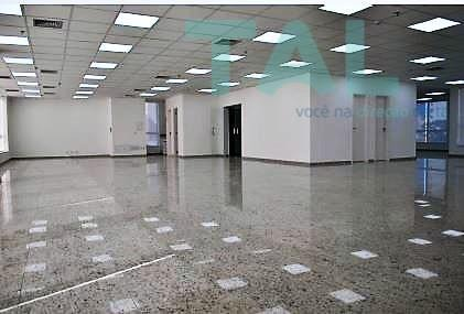 andar corporativo, sala, locação, 4 vagas de garagem, 324 m², av barão de itapura, jardim guanabara, campinas/sp. - ac0008