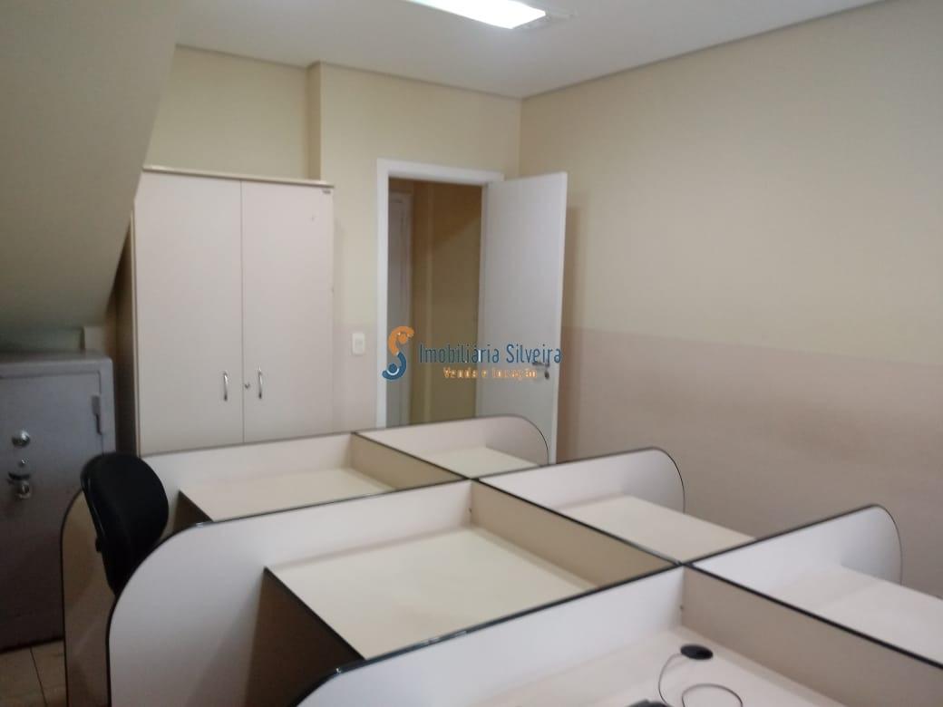 andar corrido de sala com 224m² em excelente localização no funcionários - 5662