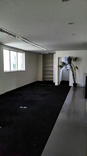 andar no bairro santo agostinho, com area de 233,33 m², ao lado da praça carlos chagas - op1159