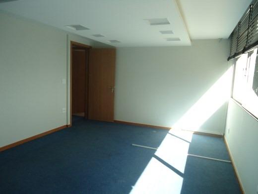 andar para alugar no bairro de lourdes, com área total de 610,83 m², próxima a praça da liberdade!!! - op2158