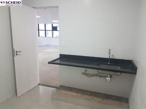 andar para locação edifício santa fillipa - avenida paulista - mr63958