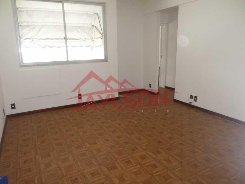 andaraí  -  apartamento  -  1 quarto - meap10033