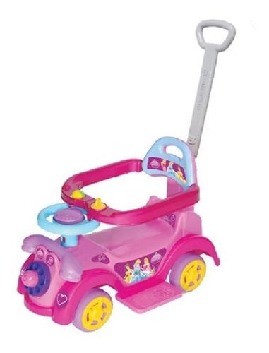 andarin pata pata 2 en 1 biemme cars princesas mickey y pooh