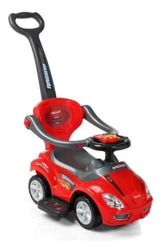 andarin pata pata felcraft modelo auto con manija