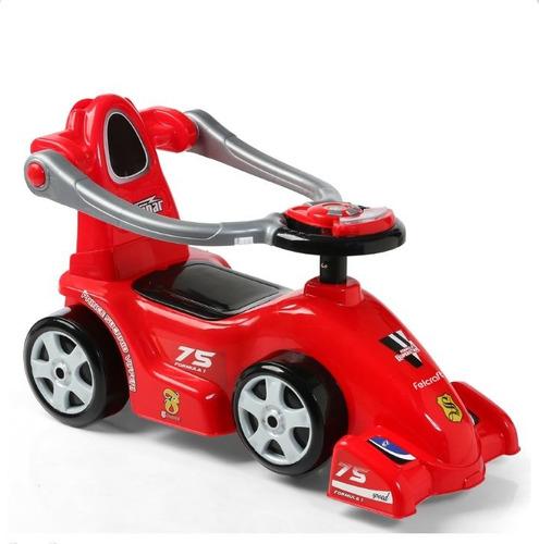 andarin pata pata felcraft modelo formula 1 con manija