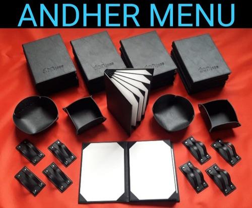 andher menu - carta económica simple single