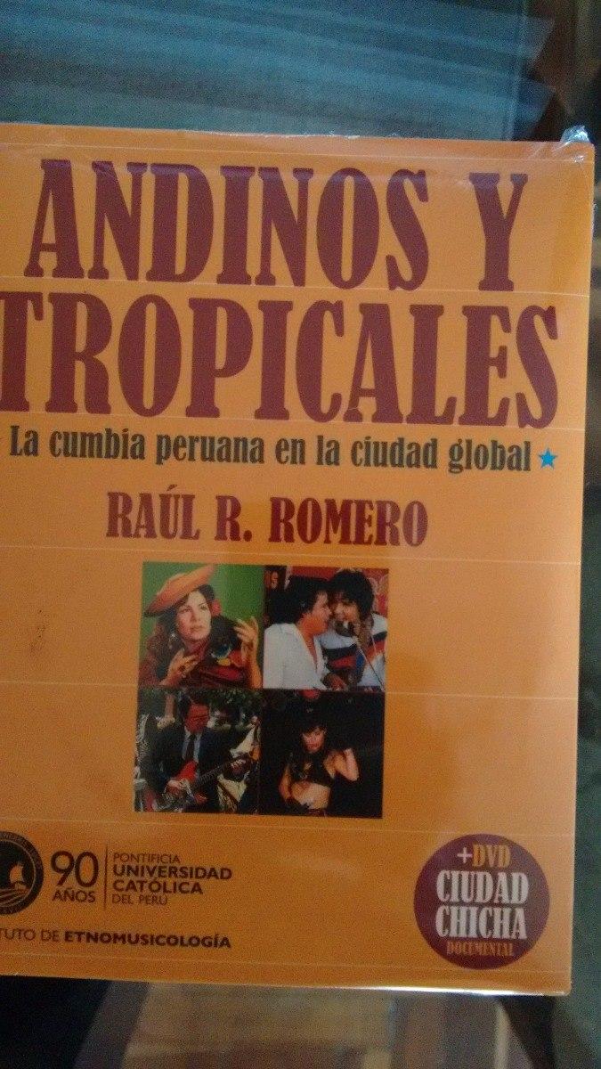 ANDINOS Y TROPICALES PDF DOWNLOAD