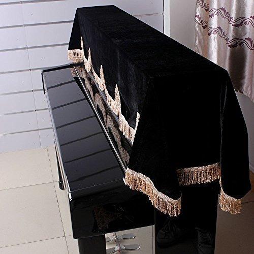 andoer, 88 teclas, teclado de piano electrónico, cubierta, c
