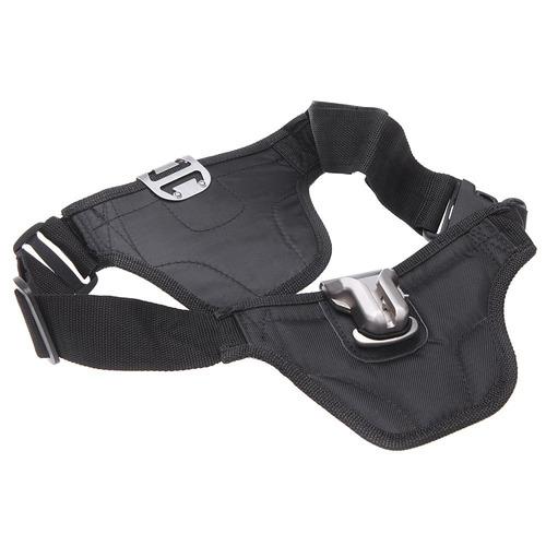 andoer camera waist belt strap mount holder double buckle pa