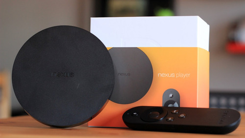 andoidtv asus nexus player - inteldeals