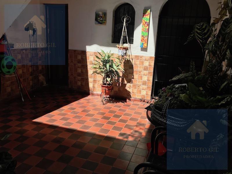 andonaegui 3400 - casa 4 amb - villa urquiza - entrega inmediata