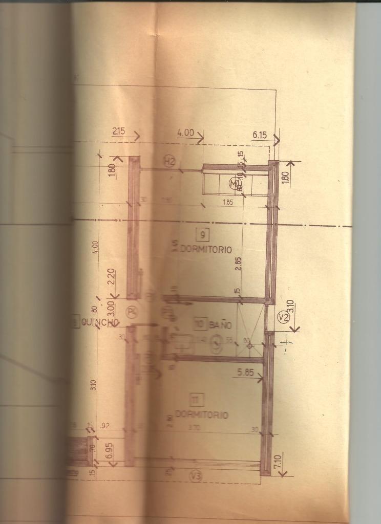 andrade, o. v. 2100 - ingeniero maschwitz - casas quinta - venta