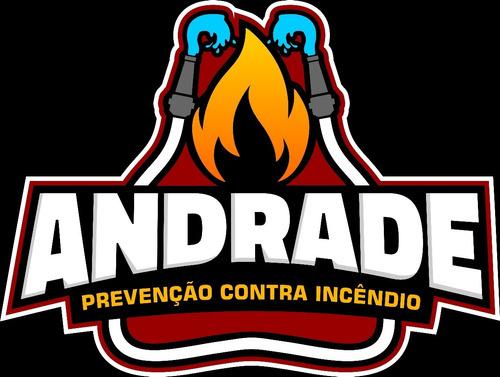 andrade - prevenção contra incêndio