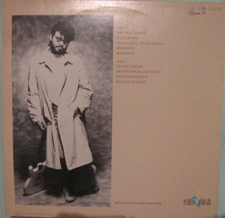 andré christovam - mandinga - 1988