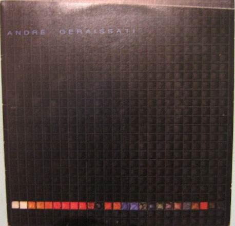 andré geraissati - 7989 - 1989