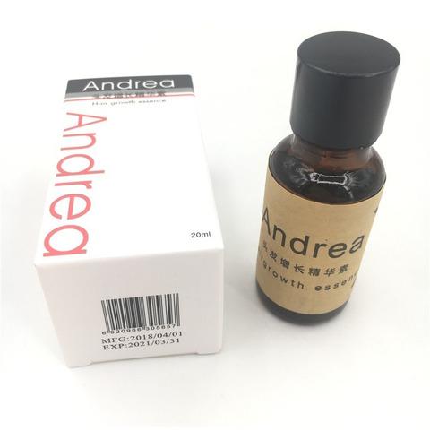 andrea hair growth essence tónico crec - ml a $750