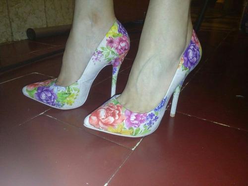 andrea zapatillas talla 22.5