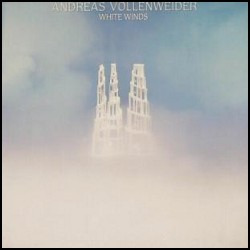 andreas vollenweider          white winds      made in u s a