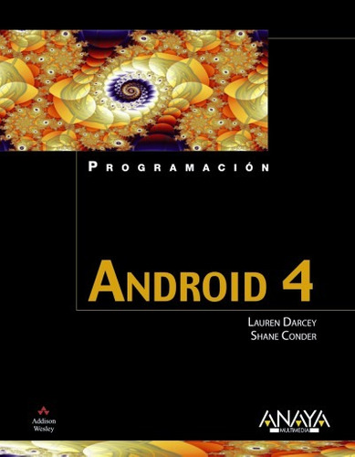 android 4(libro )
