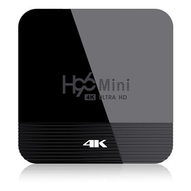 Android 9.0 H96 Mini H8 Rk3228a 2.4g/5g Wifi Set Top Box
