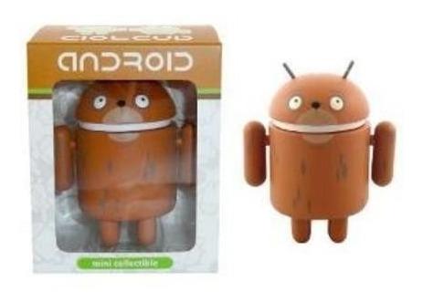 android café bear figura coleccionable big box edition