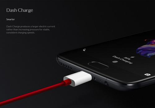 android oneplus 5 - cpu snapdragon 835, 6 gb de ram, 64gb