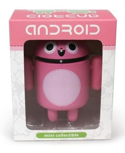 android rosa pinky figura coleccionable big box edition