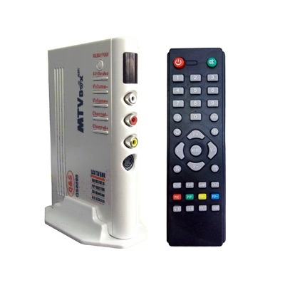android tv bo hd lcd caja control remoto pal-bg pal-dk
