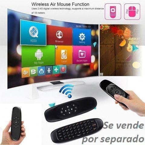 android tv box smart mini pc 4k leer descripción gsp1