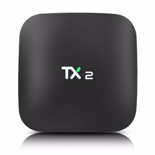 android tv box tx2-r2 4 núcleos 2gb/16gb 4k