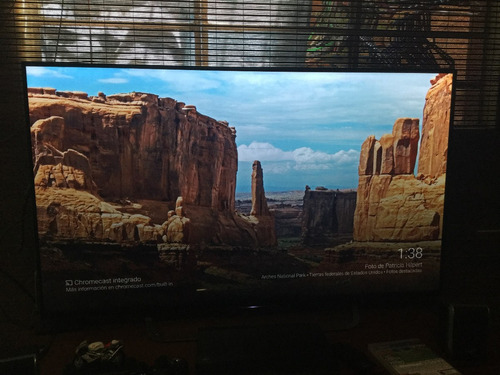 android tv sony 4k 49'' (xbr-49x837c). hdr