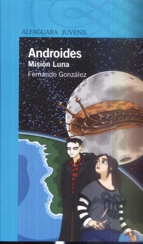 androides fernando gonzález
