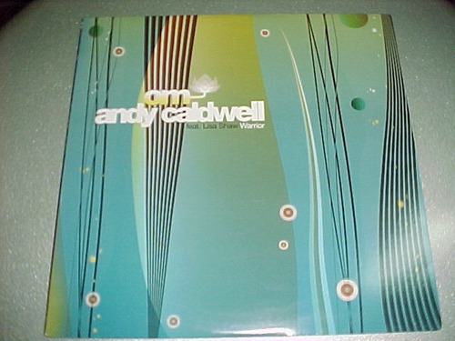 andy caldwell feat. lisa shaw - warrior ( david alvarado rmx