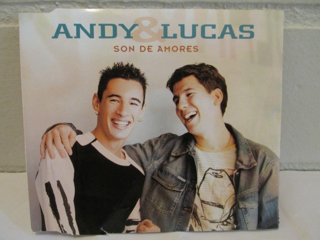 Andy & Lucas - Son De Amores (Video Oficial) - YouTube