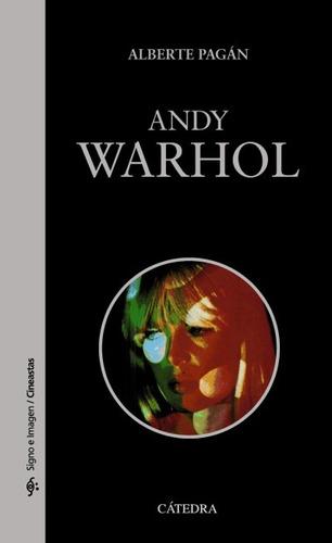 andy warhol(libro letras de cine)