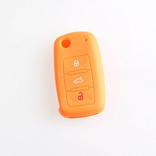andygo protectora de silicona llave de apertura a distancia