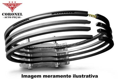 aneis de pistão 1,00 up 1.0 12v 3 cilindros tsi flex 16/..