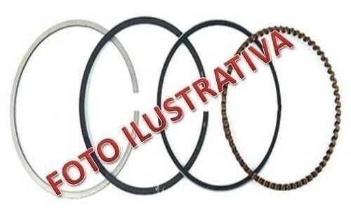 anéis de segmento honda cb500 1997 a 2005 1,00mm
