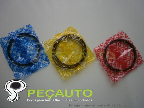 anéis de segmento para toyota 2.4 1.6v previa