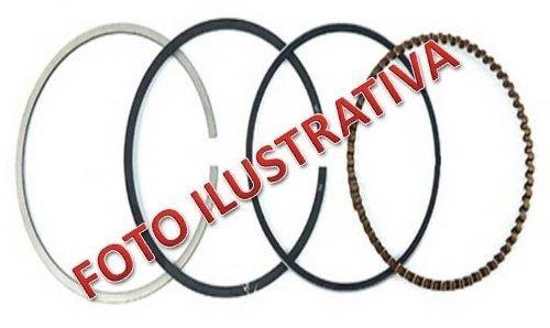 anéis de segmento xlx350 / sahara 0,25mm