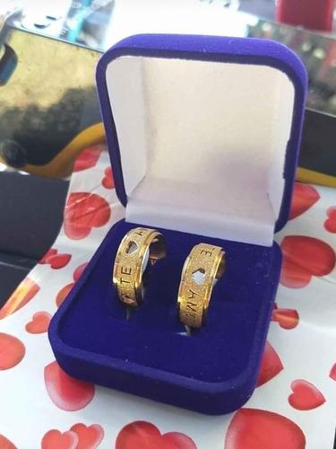 aneis para noivados ou casamento